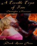 Will Ameila and Hunter have time to discover their love or will the End of Times come first?